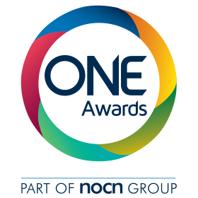 ONE Awards logo